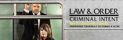 Law & Order - CriminalIntent