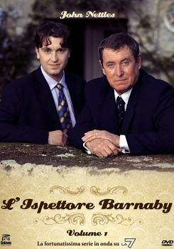 """L'ispettore Barnaby - Volume1"""