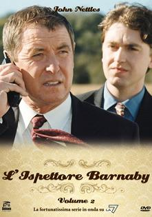 """L'ispettore Barnaby - Volume2″"