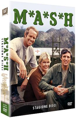 """M*A*S*H - Stagione 10″"