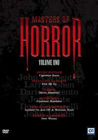 """Masters Of Horror - Volume Uno"""