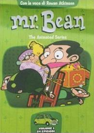 """Mr. Bean - The Animated Series - Volume1″"