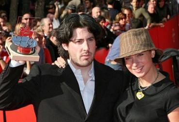 """Festa del Cinema di Roma 2007,""""Juno"""""""