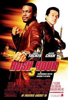 """""""Rush Hour3″"""