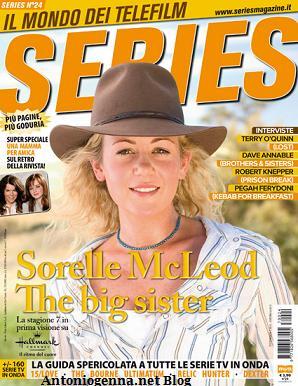 """Series"", novembre2007"
