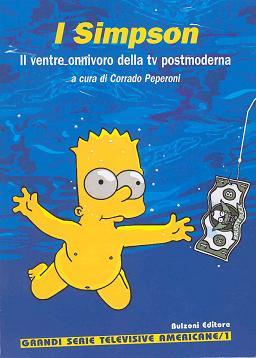 """""""I Simpson - Il ventre onnivoro della Tvpostmoderna"""""""