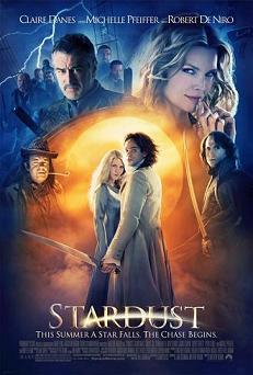 """Stardust"""