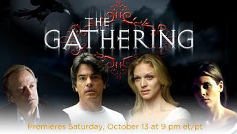 """TheGathering"""