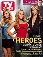 """""""TV Guide"""", 26 settembre2007"""