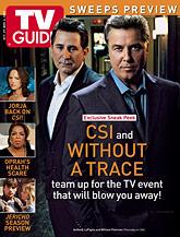 """TV Guide"", 29 ottobre2007"