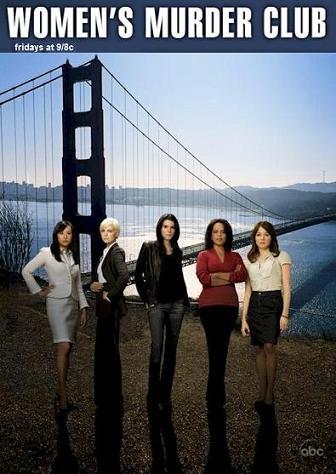 Women's MurderClub