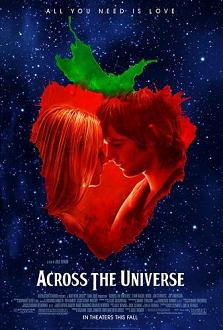 """Across the Universe"""