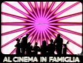 """Al cinema infamiglia"""