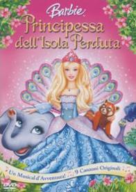 """""""Barbie Principessa dell'IsolaPerduta"""""""