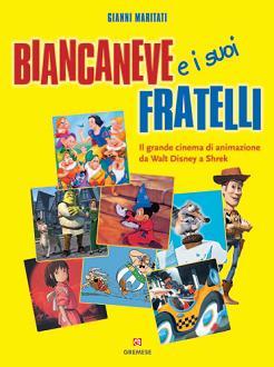 "Gianni Maritati ""Biancaneve e i suoifratelli"""