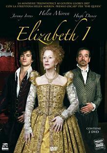 """""""ElizabethI"""""""