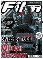 """Film Review"", dicembre2007"