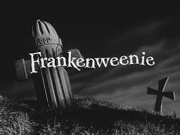 """""""Frankenweenie"""""""