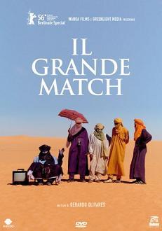 """""""Il grandematch"""""""