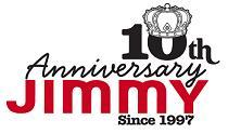 I 10 anni diJimmy