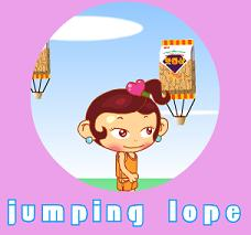 Jumping Lope