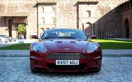 L'auto più bella delmondo