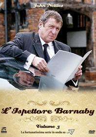 """L'ispettore Barnaby - Volume3"""