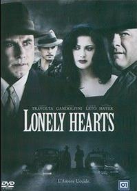 """LonelyHearts"""