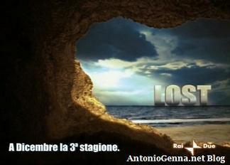 Lost, stagione 3 suRaiDue