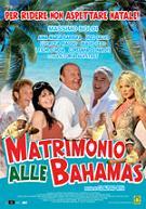 """Matrimonio alleBahamas"""