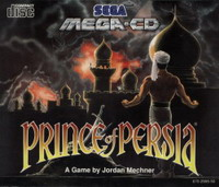 """Prince of Persia"""