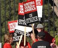 WGA,sciopero