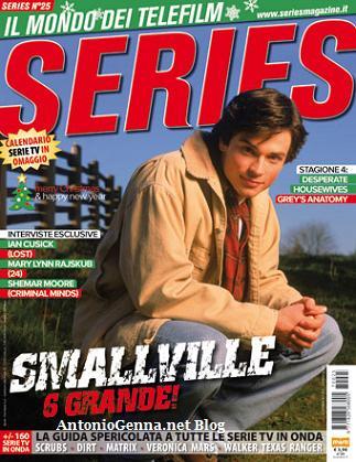 """Series"", dicembre2007"