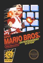 """Super MarioBros."""