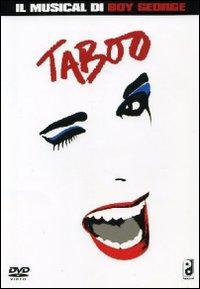 """""""Taboo"""""""