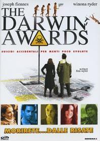 """The DarwinAwards"""