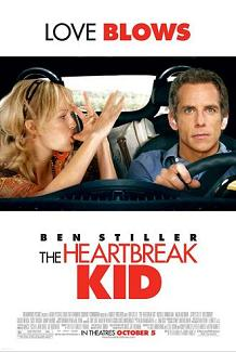 """The Heartbreak Kid"""