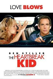 """""""The HeartbreakKid"""""""