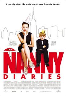 """The Nanny Diaries"""