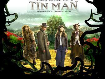 """TinMan"""