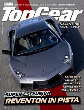 Top Gear #1