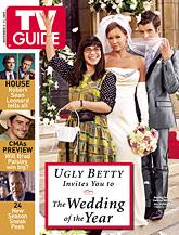 """""""TV Guide"""", 5 novembre2007"""