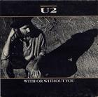 "U2 ""With or without you"""