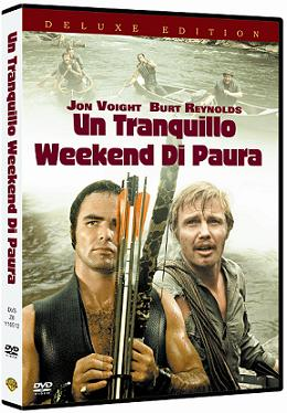 """Un tranquillo week-end di paura - Deluxe Edition"""