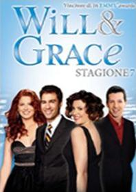 """Will & Grace - Stagione 7″"