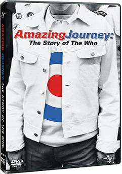 """Amazing Journey: The Story of The Who"""