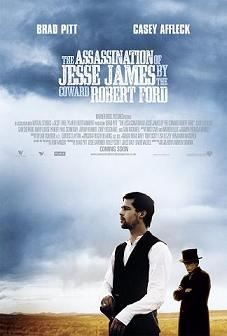 """""""The Assassination of Jesse James by the Coward RobertFord"""""""