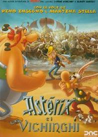 """Asterix e i Vichinghi"""