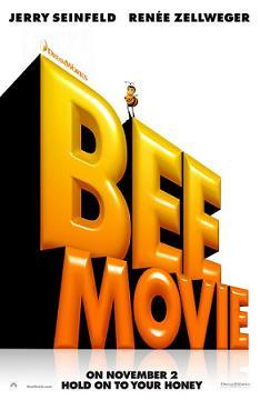 """""""BeeMovie"""""""