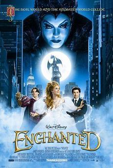 """""""Enchanted"""""""